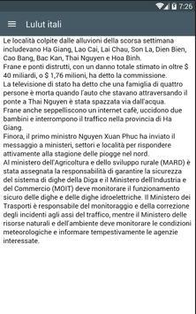 Lulut Itali screenshot 1