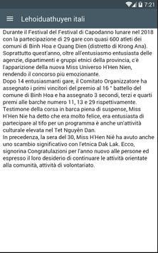 Lehoiduathuyen Itali poster
