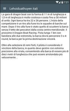 Lehoiduathuyen Itali screenshot 1