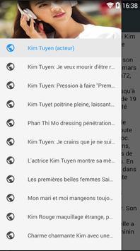 KImtuyen phap3 screenshot 1