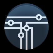 Transport: Schweiz – ÖV icon