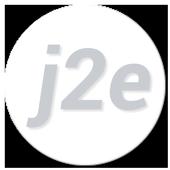 j2e - Japanese English Dictionary icon