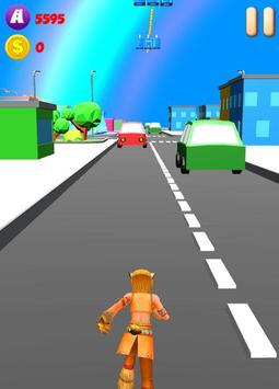 Surfers Subway Run screenshot 2