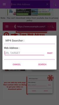 MP4 Downloader screenshot 4