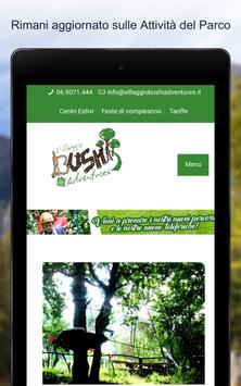 Villaggio Bushi Adventures screenshot 11