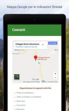 Villaggio Bushi Adventures screenshot 5