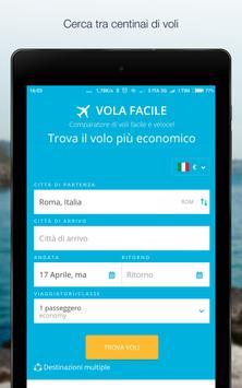 Vola Facile - Le migliori offerte online apk screenshot