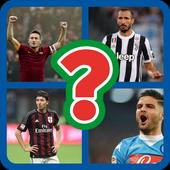 Indovina chi❓ Speciale Calcio ⚽ icon