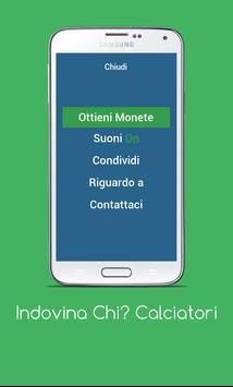 Indovina chi❓ Speciale Calcio ⚽ poster