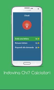 Indovina chi❓ Speciale Calcio ⚽ screenshot 6
