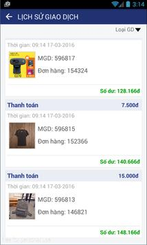 Taobao Express Order apk screenshot