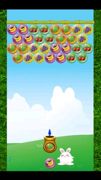 Bubble Shoot Fruit screenshot 1