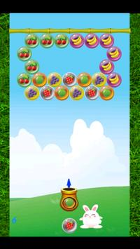Bubble Shoot Fruit screenshot 4