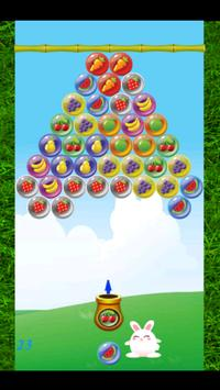 Bubble Shoot Fruit screenshot 6