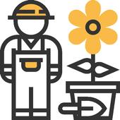 Giardinaggio Notizie icon