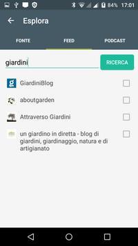 Giardinaggio Notizie screenshot 6