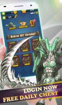 Knight Slash screenshot 3