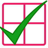 Sudoku solver and creator icon