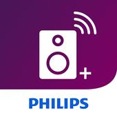 Philips AirStudio+ Lite icon