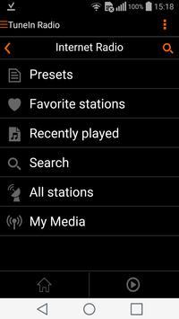 Philips AirStudio+ Lite apk screenshot