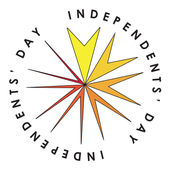 Independents' Day icon