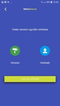 MittVerk apk screenshot