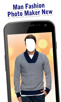 Man Fashion Photo Maker screenshot 4