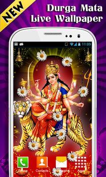Durga Mata Wallpapers New poster