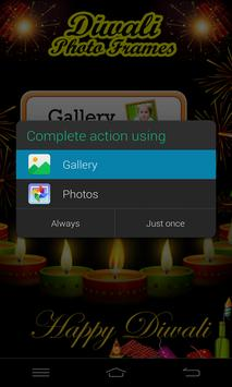 Devali Photo Frames HD apk screenshot