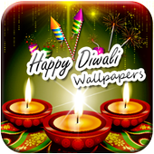Diwali Wallpapers icon