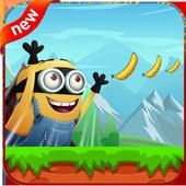 Banana Adventure icon