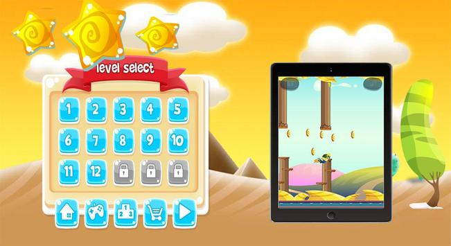 Banana Adventure screenshot 8