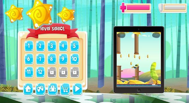 Banana Adventure screenshot 3
