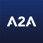 A2A - Apps to Automotive icon