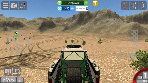 Gigabit Off-Road screenshot 7