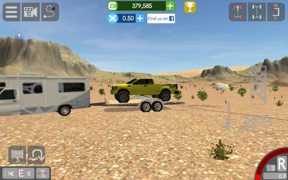 Gigabit Off-Road screenshot 8