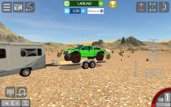 Gigabit Off-Road screenshot 9