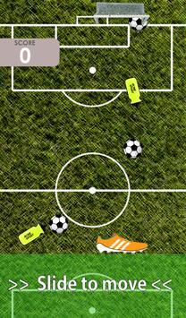 Brazil Goal Challenge - Soccer apk screenshot