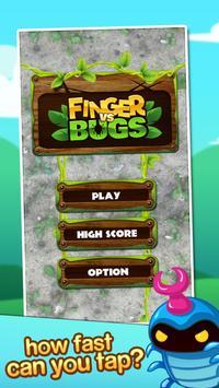 Finger vs bugs: fun and addicting bug tapping game screenshot 3