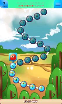 Two Jellies apk screenshot