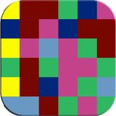Color Flood icon
