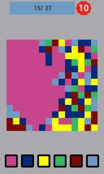 Color Flood apk screenshot