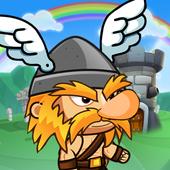 Asterix Adventure World icon
