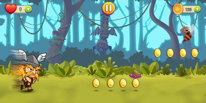 Asterix Adventure World apk screenshot