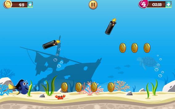 Dory Journey screenshot 3