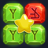 Blocks Burst icon