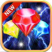 Jewels Blitz Mania icon