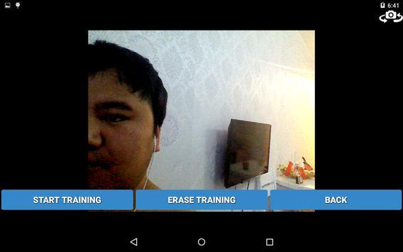Face App Lock apk screenshot