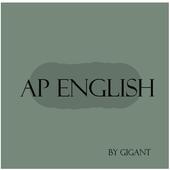 AP English icon