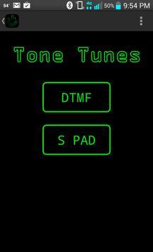 Tone Tunes poster
